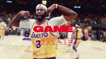 NBA 2K21 TV Spot, 'Everything is Game: MyTeam' - Thumbnail 6