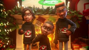 Sprite Winter Spiced Cranberry TV Spot, 'The Thirstiest Time of the Year' Feat. LeBron James - Thumbnail 2