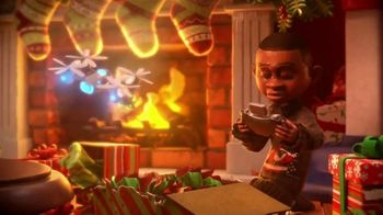Sprite Winter Spiced Cranberry TV Spot, 'The Thirstiest Time of the Year' Feat. LeBron James - Thumbnail 5