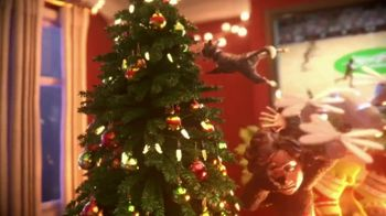 Sprite Winter Spiced Cranberry TV Spot, 'The Thirstiest Time of the Year' Feat. LeBron James - Thumbnail 6