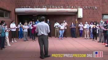Protect Press Freedom TV Spot, 'Access to Information' - Thumbnail 1