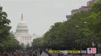 Protect Press Freedom TV Spot, 'Access to Information' - Thumbnail 5