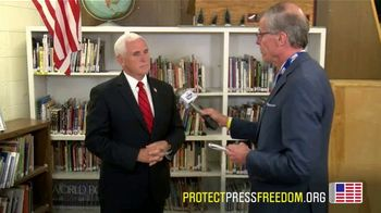Protect Press Freedom TV Spot, 'Access to Information' - Thumbnail 6