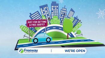 Freeway Insurance TV Spot, 'Dreaming' - Thumbnail 1
