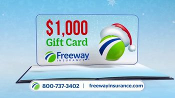 Freeway Insurance TV Spot, 'Dreaming' - Thumbnail 3