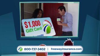 Freeway Insurance TV Spot, 'Dreaming' - Thumbnail 4