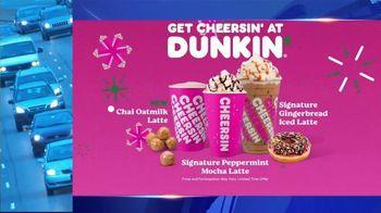 Dunkin' TV Spot, 'ABC 6: Holiday Drinks' - Thumbnail 6