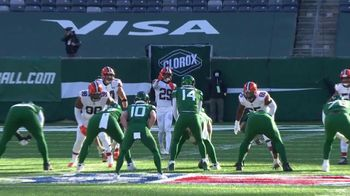 GEICO TV Spot, 'Play of the Day: Braxton Berrios' - 7 commercial airings
