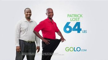 GOLO TV Spot, 'Why Reboot' - Thumbnail 5