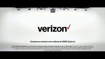 Verizon TV Spot, 'Fiestas: iPhone 12 Pro Max: con cuatro planes Unlimited' [Spanish] - Thumbnail 10