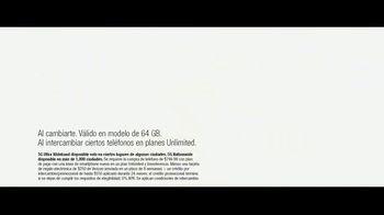 Verizon TV Spot, 'Fiestas: iPhone 12 Pro Max: con cuatro planes Unlimited' [Spanish] - Thumbnail 4