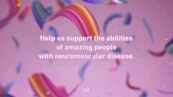 Muscular Dystrophy Association TV Spot, 'Portraits of Ability' - Thumbnail 9