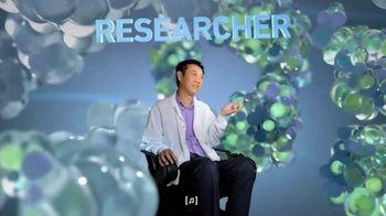 Muscular Dystrophy Association TV Spot, 'Portraits of Ability' - Thumbnail 3