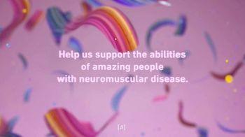 Muscular Dystrophy Association TV Spot, 'Portraits of Ability' - Thumbnail 8