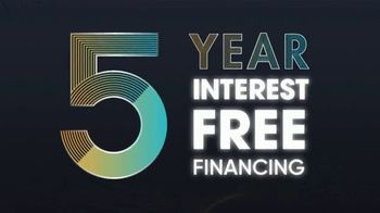 Rooms to Go New Year's Sale TV Spot, 'Goodbye 2020: 5 Year Interest Free Financing' - Thumbnail 9