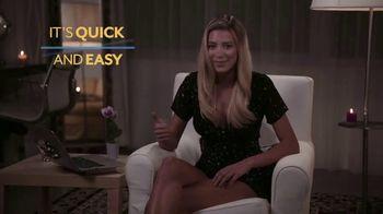 Quest Chat TV Spot, 'Social Media Influencer' - Thumbnail 5