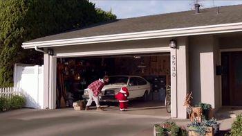 Toyota Toyotathon TV Spot, 'Santa se ríe' [Spanish] [T1] - 490 commercial airings