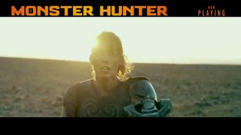 Monster Hunter - Alternate Trailer 15