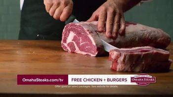 Omaha Steaks TV Spot, 'Wake-Up Call'