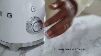 Daily Harvest TV Spot, 'Make Some Things Easier' - Thumbnail 2