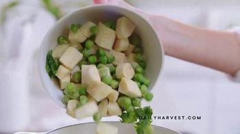 Daily Harvest TV Spot, 'Make Some Things Easier' - Thumbnail 5