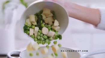 Daily Harvest TV Spot, 'Amy's Epic Lunch' - Thumbnail 6