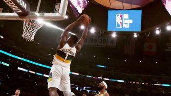 NBA League Pass TV Spot, 'DIRECTV: Where Else: Free Preview'
