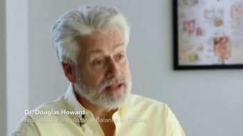 Balance of Nature TV Spot, 'Scientifically Formulated'
