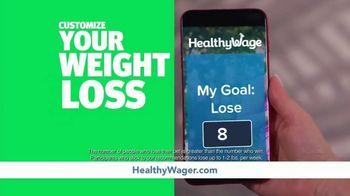 HealthyWage TV Spot, 'Get Paid to Get Healthy: Miranda' - Thumbnail 3
