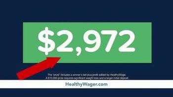 HealthyWage TV Spot, 'Get Paid to Get Healthy: Miranda' - Thumbnail 4