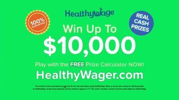 HealthyWage TV Spot, 'Get Paid to Get Healthy: Miranda' - Thumbnail 7
