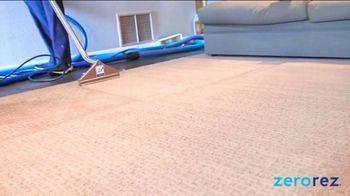 Zerorez One Week Sale TV Spot, 'Mom Journal: Gingerbread House' - Thumbnail 9