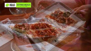 HelloFresh TV Spot, 'Melissa: 10 Free Meals' - Thumbnail 6
