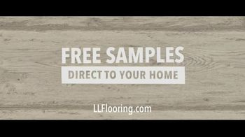 Lumber Liquidators TV Spot, 'Bellawood Oak Floor: Free Samples' Song by Electric Banana - Thumbnail 7