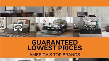 Ashley HomeStore After Christmas Sale TV Spot, '50% Off Storewide' - Thumbnail 5