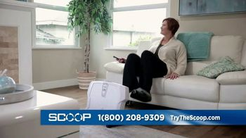 The Scoop TV Spot, 'New Direction' - Thumbnail 6