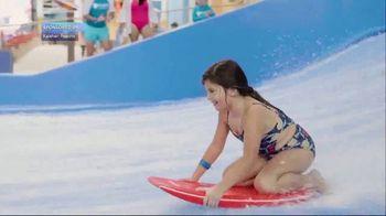 Kalahari Resort and Conventions TV Spot, 'More in a Minute: Bigger in Texas' - Thumbnail 2