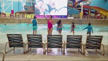 Kalahari Resort and Conventions TV Spot, 'More in a Minute: Bigger in Texas' - Thumbnail 6