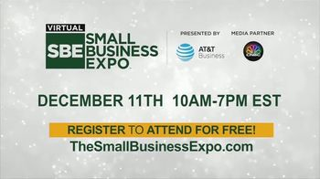 The Small Business Expo TV Spot, 'First-Ever National Virtual Small Business Expo' - Thumbnail 9