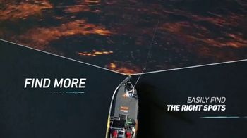 Lowrance ActiveTarget Live Sonar TV Spot, 'Find More'