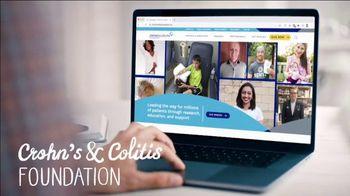 Crohn's & Colitis Foundation of America TV Spot, 'Spill Your Guts' - Thumbnail 6