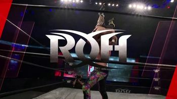 ROH Wrestling Watch Party TV Spot, 'Experience the Thrill of the Ring' - Thumbnail 1