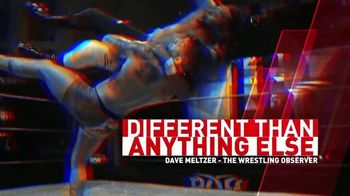 ROH Wrestling Watch Party TV Spot, 'Experience the Thrill of the Ring' - Thumbnail 4