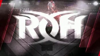 ROH Wrestling Watch Party TV Spot, 'Experience the Thrill of the Ring' - Thumbnail 6