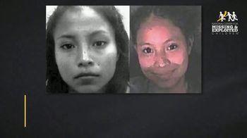 National Center for Missing & Exploited Children TV Spot, 'Mariela Lopez Escalante' - Thumbnail 9
