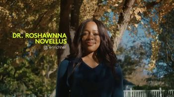 Logitech TV Spot, 'Defy Logic: Dr. Roshawnna Novellus' Song by Louis the Child, EARTHGANG