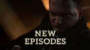 Starz Channel TV Spot, 'Holidays: Power Up 2021' - Thumbnail 7