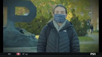 Purdue University TV Spot, 'Holidays: Before and After' - Thumbnail 2
