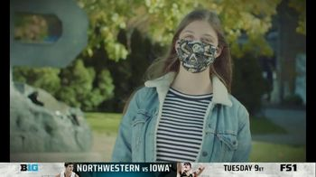 Purdue University TV Spot, 'Holidays: Before and After' - Thumbnail 8