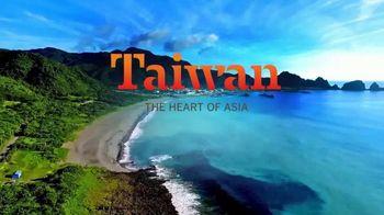 Taiwan Tourism Bureau TV Spot, 'The Heart of Asia'
